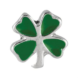 Picture of Green Clover Charm